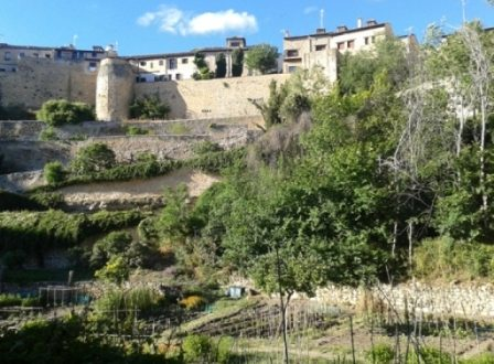 Innovación ciudadana: huertos urbanos en Segovia