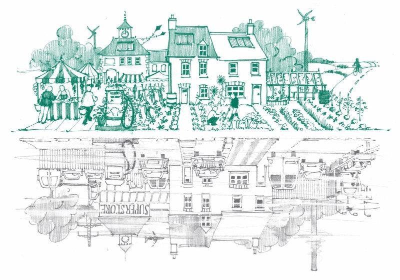 Ciudades en Transición
