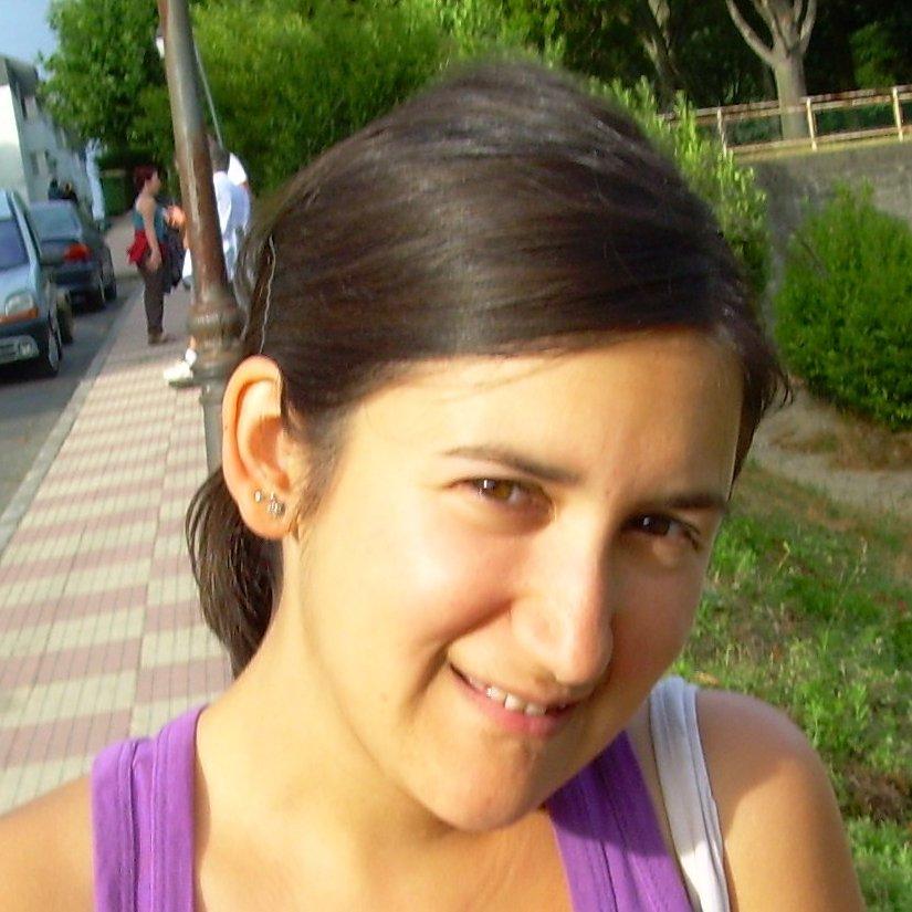 Marta Suárez Casado