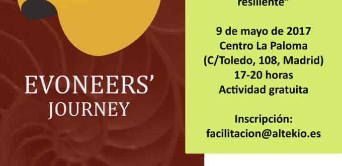 Jornada proyecto SIRCLe Madrid 9 de mayo