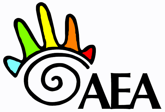 Logo AEA Madrid