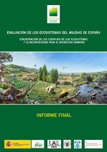 Ecosistemas urbanos. Evaluación de los Ecosistemas del Milenio de España.