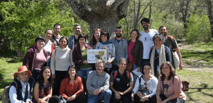 I Seminario Alimentación y Educación Ambiental desde el enfoque agroecológico