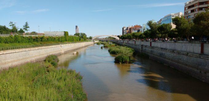 Puente Matadero_junio 2020